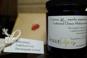 Chicago Placenta Encapsulation Services